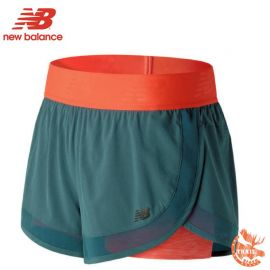 New Balance Accelerate 5 Inch Short