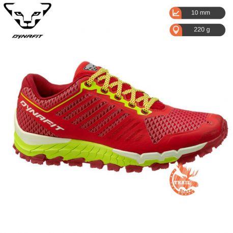 Dynafit Trailbreaker Crimson Fluo Yellow