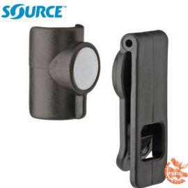 Source Clip magnétique