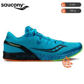 Saucony Freedom Iso Homme