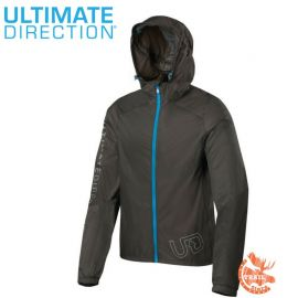 Ultimate Direction Ultra Jacket Graphite