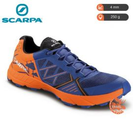 Scarpa Spin Orient Red Orange