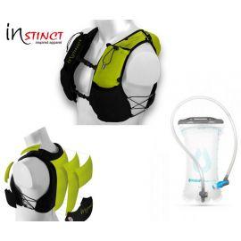 Pack Evolution Trail Vest avec poche à eau de 1,5 litre