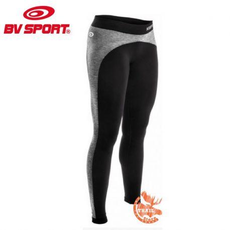 BV Sport Legging Keepfit Noir Gris