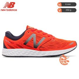 New Balance Fresh Foam Zante V3 Orange