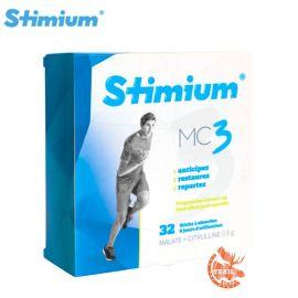 Stimium Etui 32 Sticks MC3 - Complément alimentaire