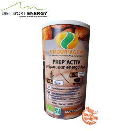 Préparation Energétique Prep'Activ Endur'Activ