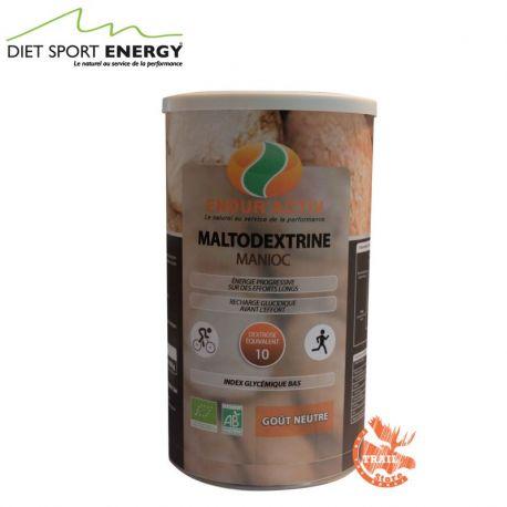Maltodextrine Manioc Endur'activ