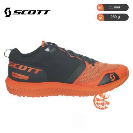 Scott Palani Black Orange