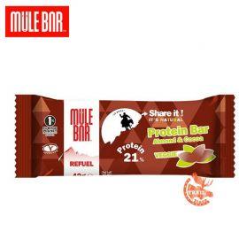 Barre de récupération MuleBar