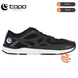 Topo Athletic ST 2 Black