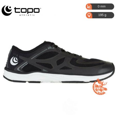 ST 2 Topo Athletic Black