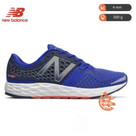 New Balance Vongo Homme Blue Yellow