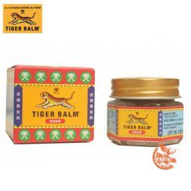 Baume du Tigre Pot Rouge 19 grammes