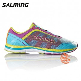 Salming Speed 3 Femme Safety Yellow