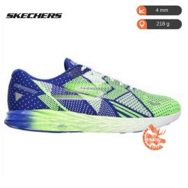 Skechers Gomeb Razor Green Black