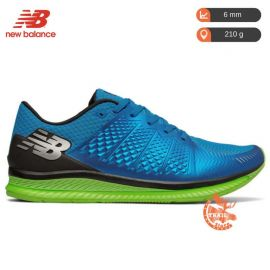 New Balance FuelCell Blue Bolt Homme