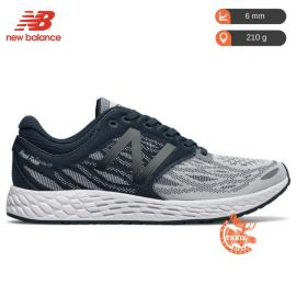 New Balance Fresh Foam Zante V3 Grey White Femme
