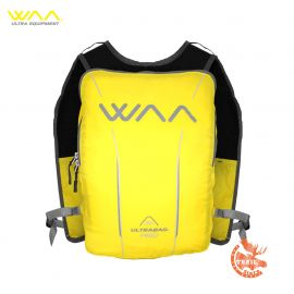 Waa Ultrabag Pro 3 litres jaune yellow 2017