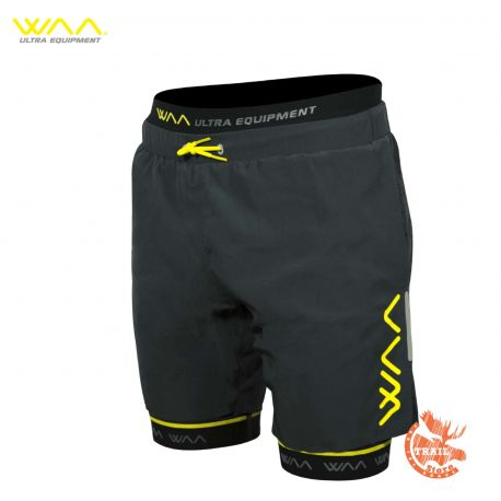 Ultra Light Short Waa 3 en 1