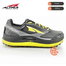 Altra Olympus 2.5 Gray Lime Homme