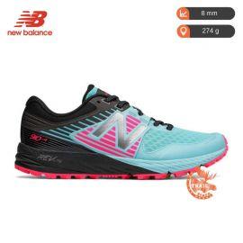 New Balance 910 V4 Blue Pink Femme