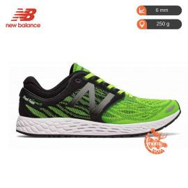 New Balance Fresh Foam Zante V3 Energy Lime Homme