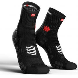 Compressport ProRacing Socks V3.0 Run Hi Smart