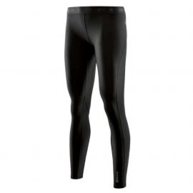 Skins Dnamic Thermal Femme Starlight Collant long Black