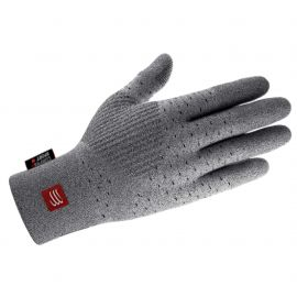 Compressport 3D Thermo Seamless Running Gloves