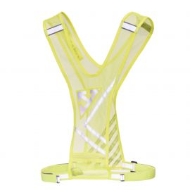 Nathan Bandolier Safety Yellow