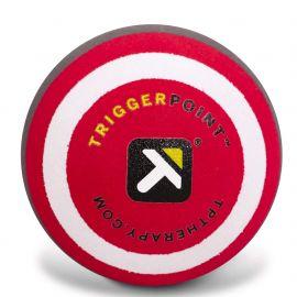 Balle de massage MBX TRIGGER POINT 6 cm rouge