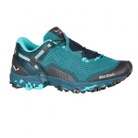 Salewa Ultra Train 2 Capri Poseidon Femme