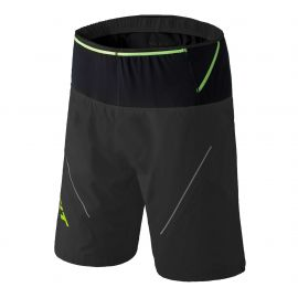 Dynafit Ultra Short 2 in 1 Asphalt Homme