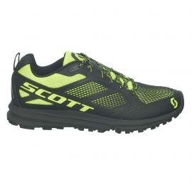 Scott Kinabalu Enduro Yellow Black Homme