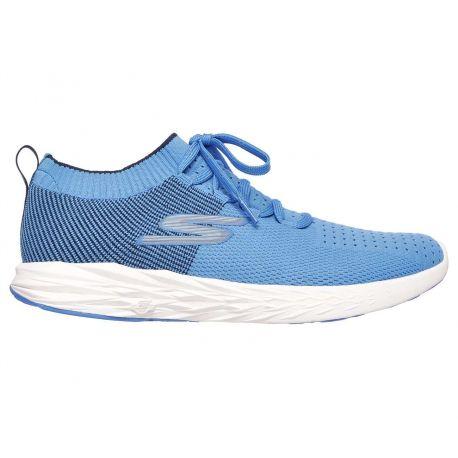 Skechers Gorun 6 Blue Homme