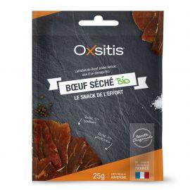 Boeuf Séché Bio Oxistis