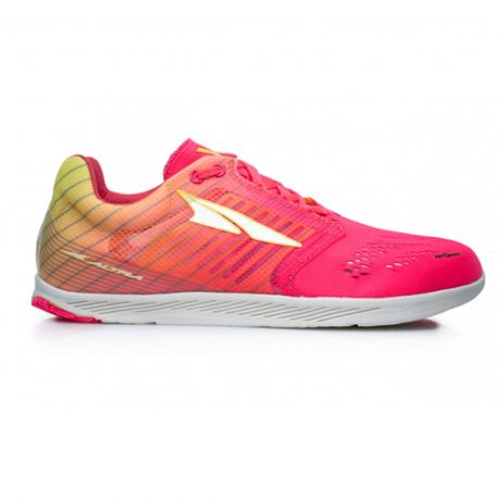 Altra Vanish-R Lime Pink