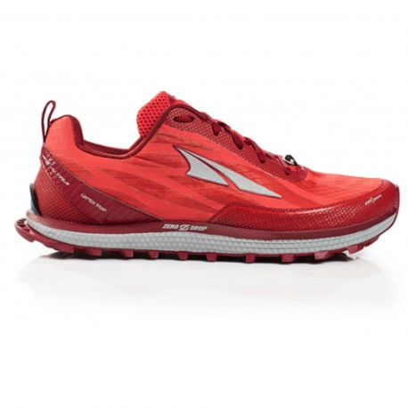 Altra Superioir 3.5 Red Homme