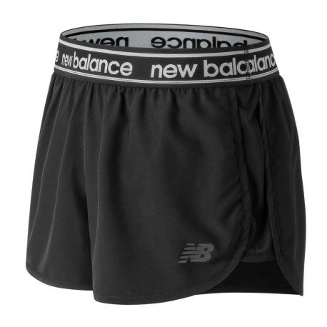 New Balance Accelerate 2.5 Inch Short Femme
