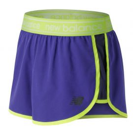 New Balance Accelerate 5 Inch Short Femme