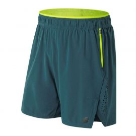New Balance Transform 2 In 1 Short Homme