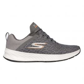Skechers Gorun Forza 3 Charcoal Orange Homme