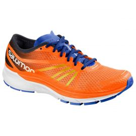 Salomon Sonic RA Pro Shock Orange Surf the W Homme