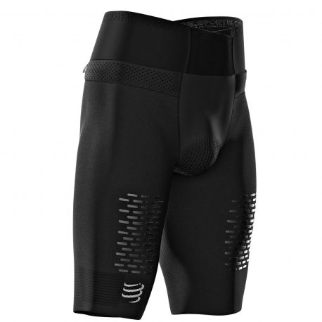 Compressport Trail Running Under Control Short Homme