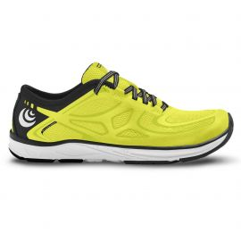 Topo Athletic ST 2 Green Black Homme