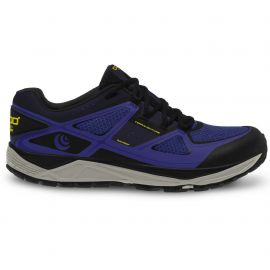 Topo Athletic Terraventure Blue Black Homme
