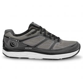 Topo Athletic Fli Lyte 2 Grey Black Homme