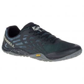 Merrell Trail Glove 4 Space Black Homme