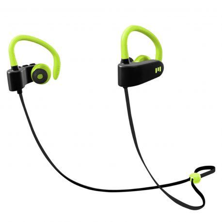 Miego M1 Neon Green